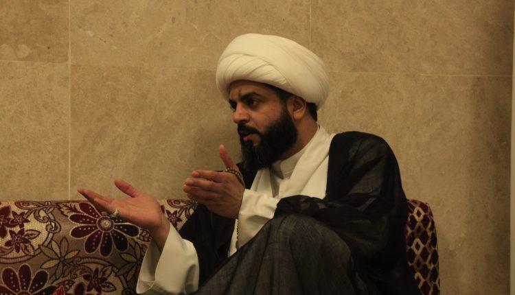 الشيخ هاني الحكيم