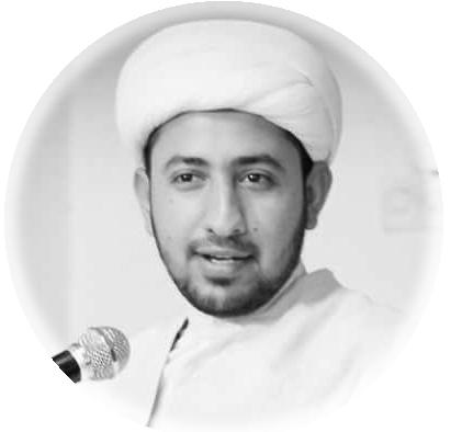 avatar for الشيخ عباس التميمي