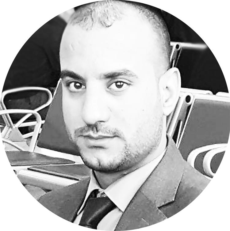 avatar for حيدر الرماحي