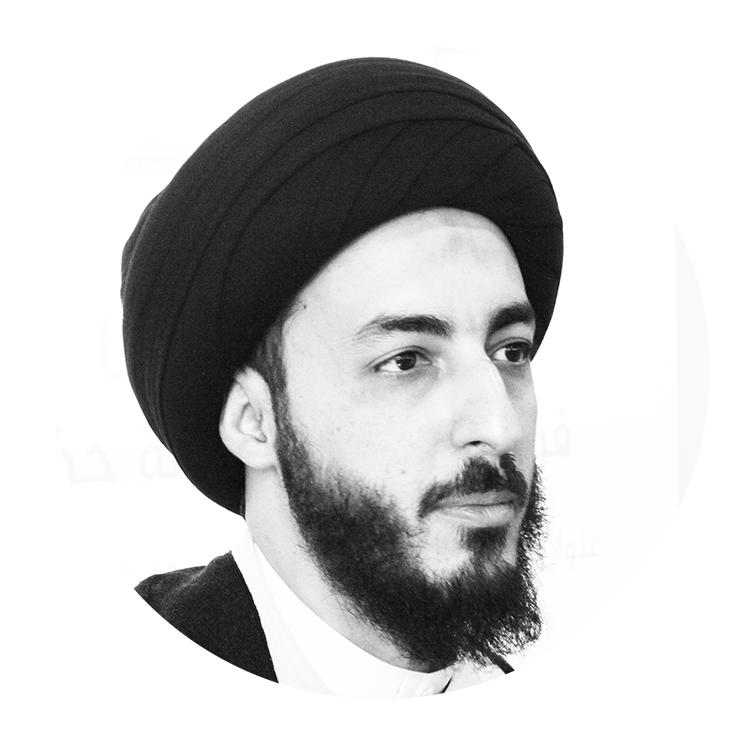 avatar for السيد مرتضى المدرّسي