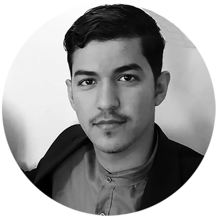 avatar for علي داش الخفاجي