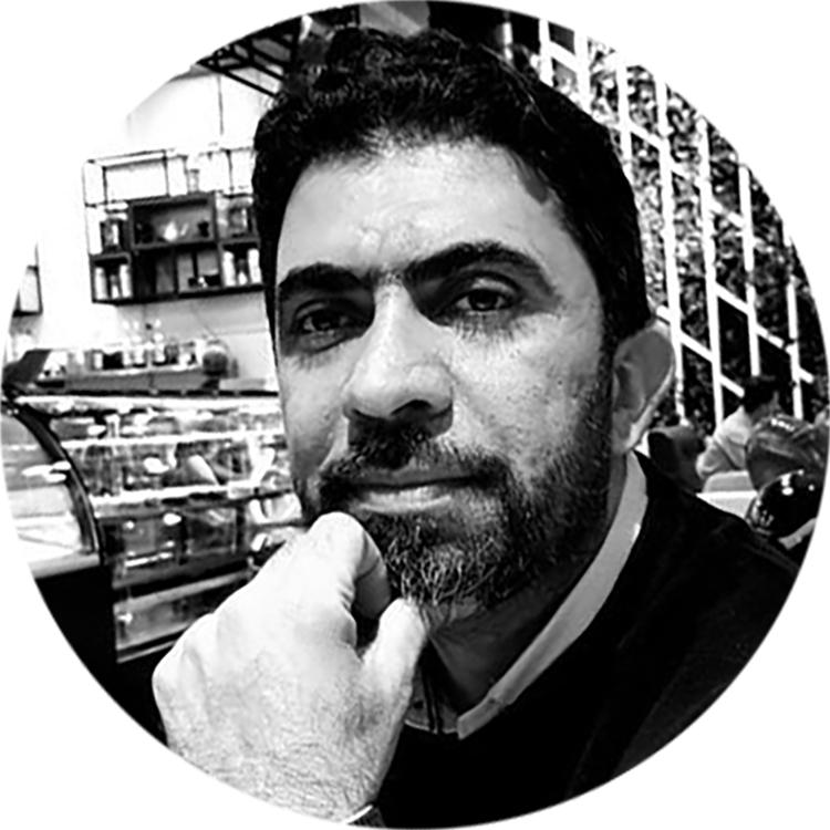 avatar for محمد جواد منذور