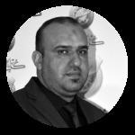أمجد علي عبد الكاظم / باحث اكاديمي
