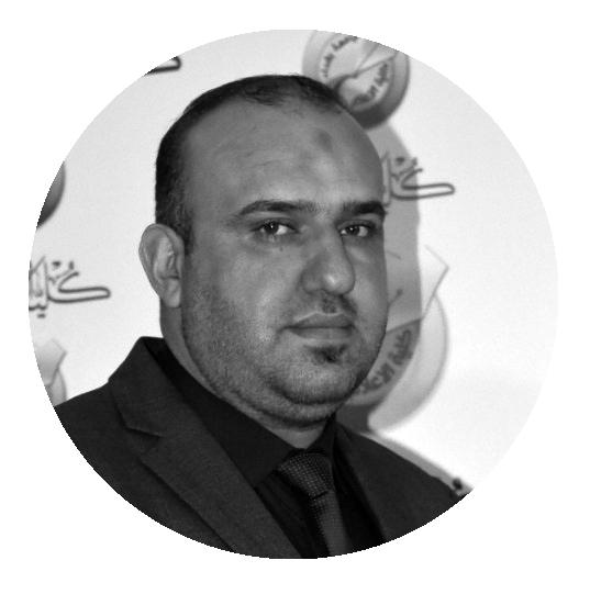 avatar for أمجد علي عبد الكاظم / باحث اكاديمي