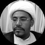 الشيخ معتصم السيد أحمد