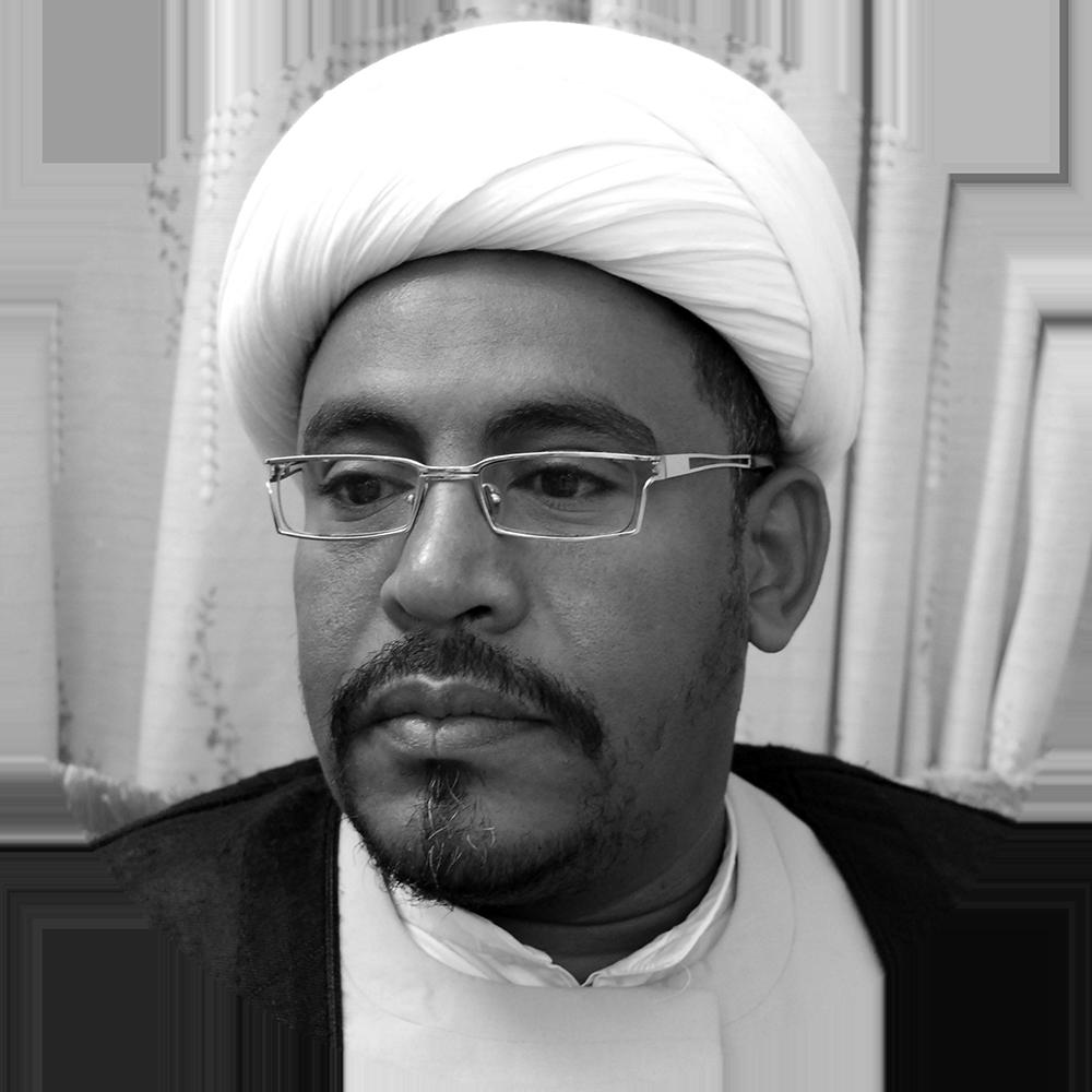 avatar for الشيخ معتصم السيد أحمد