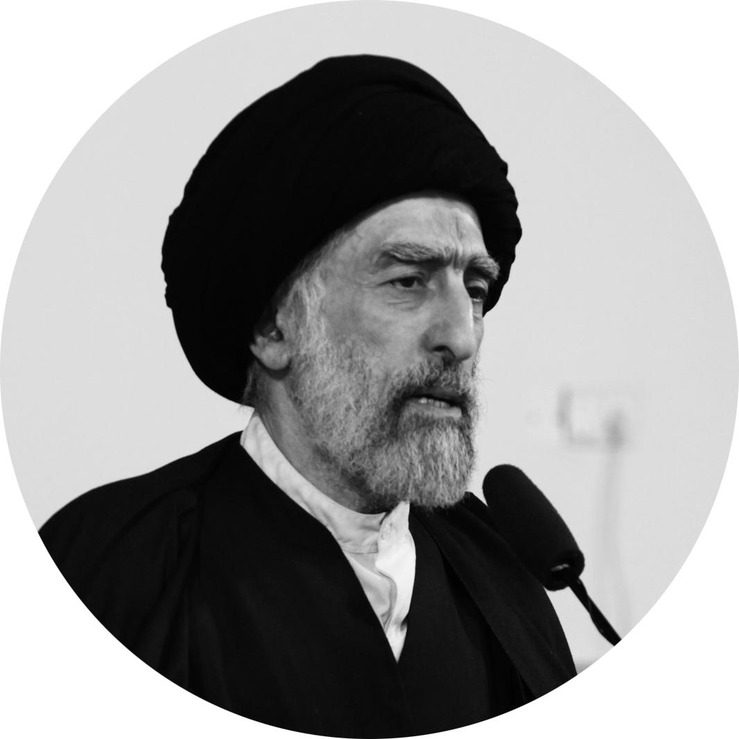 avatar for السيد عباس المُدرّسي
