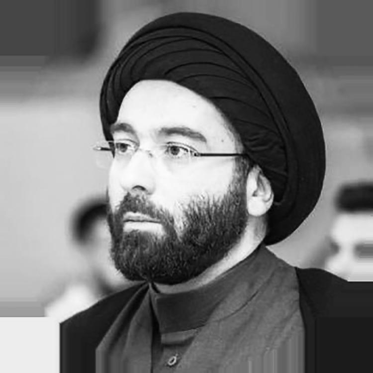 avatar for السيد مهدي المُدرّسي